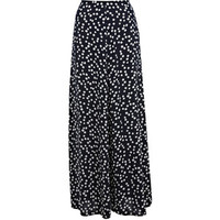 Miss Selfridge Ditsy Floral Maxi Skirt