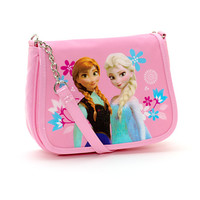 Disney Frozen Across The Body Bag For Kids | Disney Store