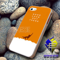 Fantastic Mr Fox quotes LengSmooth For iPhone Case Samsung Galaxy Case Ipad Case Ipod Case
