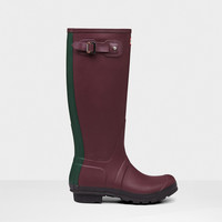 Original Contrast Wellington Boots | Hunter Boot Ltd