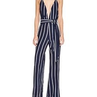 Faithfull the BrandShutterbabe Wide Leg Jumpsuit