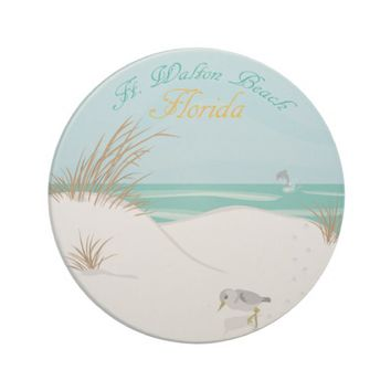 Ft. Walton Beach (Florida) Coaster