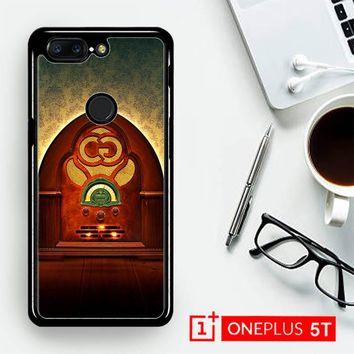 Vintage Radio Y1707  OnePLus 5T / One Plus 5T Case