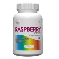 Raspberry Ketones- #1 Natural Weight Loss Supplement - 120 Capsules, 250 Mg, 1 Capsule Per Serving of 250mg Raspberry Ketones