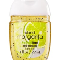 PocketBac Sanitizing Hand Gel Island Margarita