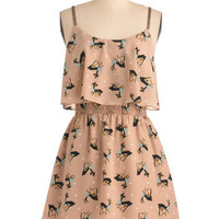 Abashed in the Day Dress | Mod Retro Vintage Dresses | ModCloth.com