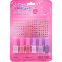 Dream Dazzlers Sweet Style Nail Art Kit