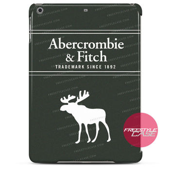 Abercrombie & Fitch iPad Case 2, 3, 4, Air, Mini Cover