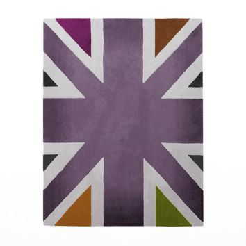 Piccadilly Circus Rug