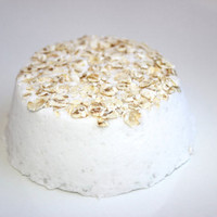 DOGGIE BATH Little Fizzy - Bath Bombs for Dogs - All Natural and Safe for Dogs - Oatmeal Bathbomb