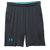 Under Armour Raid 10 Fragment Shorts for Men in Anthracite 1253528-017