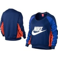 Nike Women's Fearless Crewneck Sweatshirt | DICK'S Sporting Goods