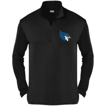 High Point Competitor 1/4-Zip Pullover