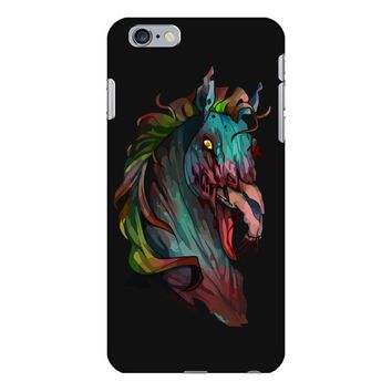zombie horse new iPhone 6 Plus/6s Plus Case