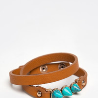 Teal Me About It Bracelet