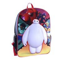 Disney's Big Hero 6 Backpack - Kids (Red)