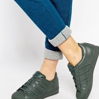 Adidas Originals Pharrell Williams supercolour Grey Trainers