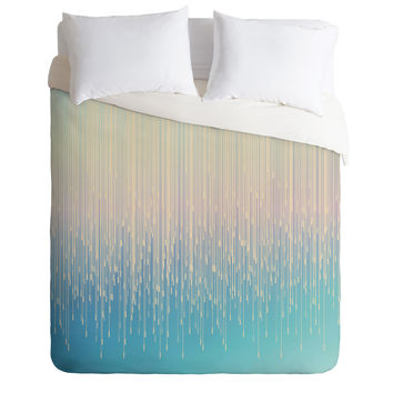 Gabi In Dreams Duvet Cover