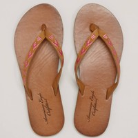 AEO Festival Flip-Flop | American Eagle Outfitters