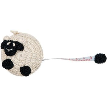 Crocheted Tape Measure 60""