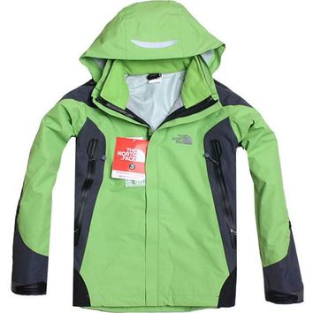 The North Face 2 in 1 female jackets