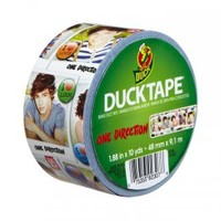1D Duct Tape | Crafts | Toys & Crafts | Shop Justice