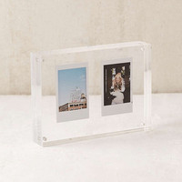 Mod Block Frame - Urban Outfitters