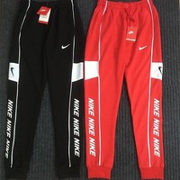 NIKE men's and women's sport pants for men and women