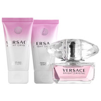 Sephora: Versace : Bright Crystal Gift Set : perfume-gift-sets