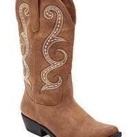 American Rag Shoes, Dawnn Cowboy Boots - Boots - Shoes - Macy's