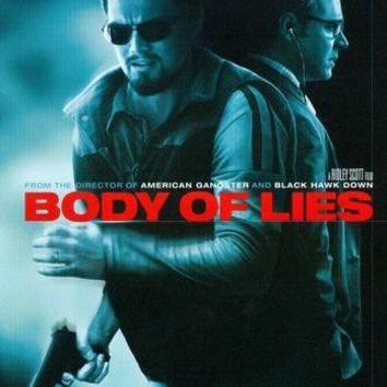 Body of Lies [WS] [DVD] [Eng/Fre/Spa] [2008]