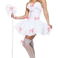 Adult Carousel Bo Peep Costume - Party City