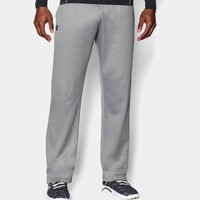 Under Armour In the Zone Pants for Men in True Grey 1251818-026