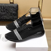 Versace Sneakers Dsu6793 - Best Online Sale