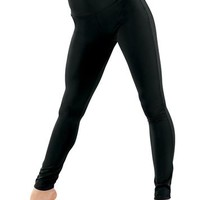 High Waist Ankle Length Matte Leggings | Balera™