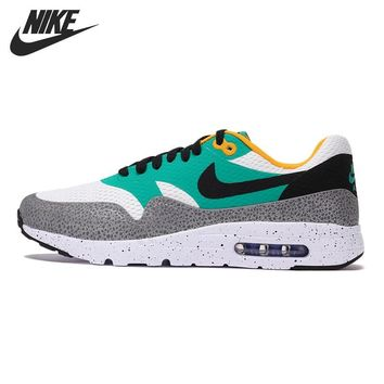 Original New Arrival 2016 NIKE AIR MAX 1 Men's Running Shoes Sneakers