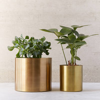 "Mod Metal 3"" Planter 