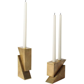 Apparatus Candle Blocks