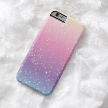 Claire Blossom Gradation Barely There iPhone 6 Case