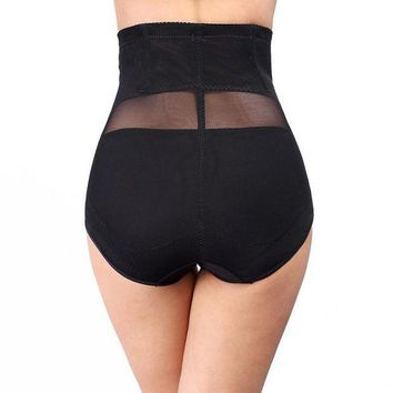 CREYGE2 Beauty Ticks Women Shapewear Thin Mid-lumbar Abdomen Hips Shaper High Waist Corset Body Shaper