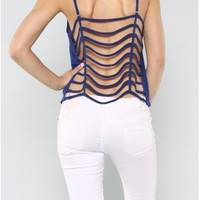 The Miami Summer Top