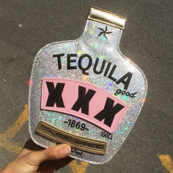TEQUILA PURSE