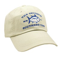 Washed Original Hat in Stone by Southern Tide
