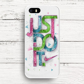 iPhone 4s 5s 5c 6s Cases, Samsung Galaxy Case, iPod Touch 4 5 6 case, HTC One case, Sony Xperia case, LG case, Nexus case, iPad case, Just Do it Nike Cases