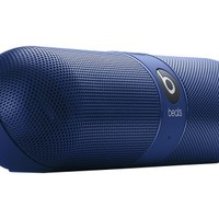 Beats by Dr. Dre - Pill 2.0 Portable Stereo Speaker - Blue