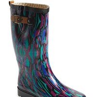 Women's Chooka 'Paradox' Waterproof Rain Boot,