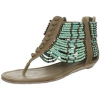 Coconuts by Matisse Women's Aztec Sandal - designer shoes, handbags, jewelry, watches, and fashion accessories | endless.com