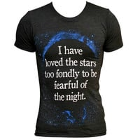 'Fearful of the Night' Shirt