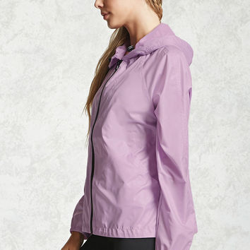 Active Mesh-Lined Jacket
