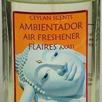 Orange Cinnamon Air Freshener Home Fragrance by Flaires